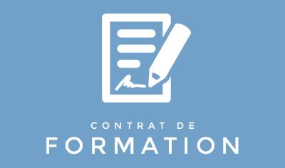 contrat formation ELPAC Limoges