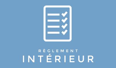 règlement intérieur ELPAC Limoges